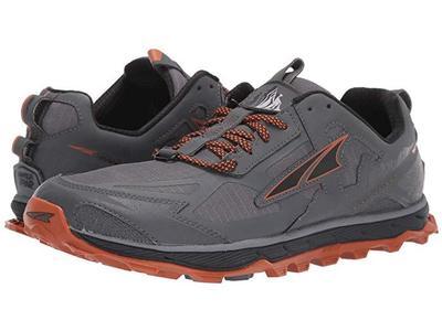 Mens Altra Footwear Lone Peak 4.5